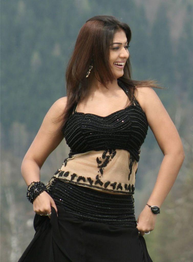 59+ Gorgeous Photos of Nayanthara 138
