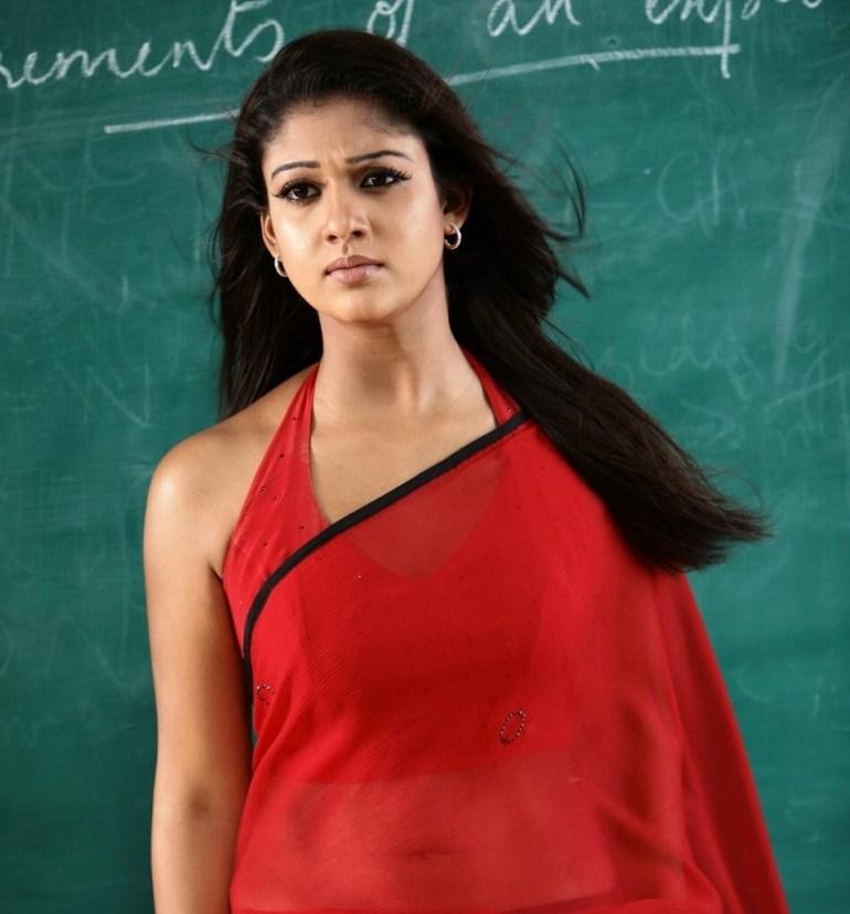 59+ Gorgeous Photos of Nayanthara 55
