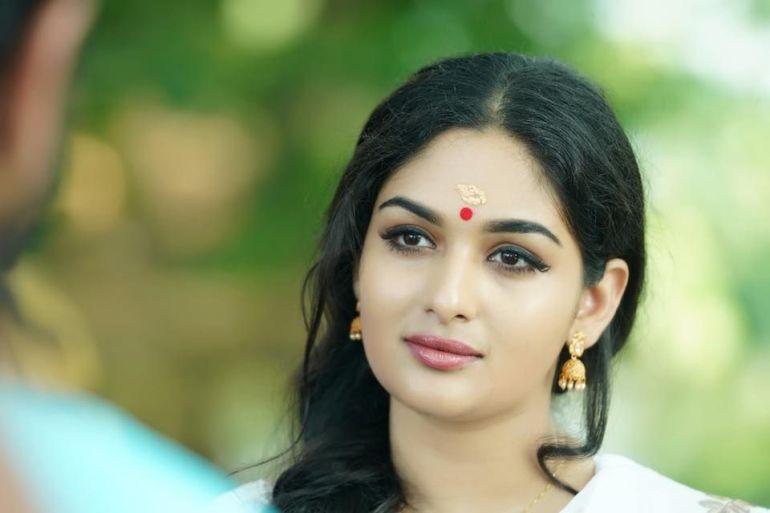 51+ Stunning Photos of Prayaga Martin 32
