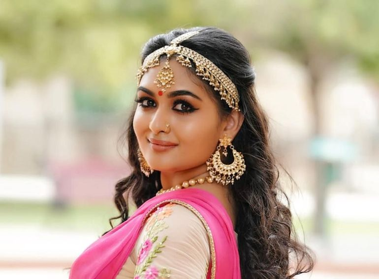 51+ Stunning Photos of Prayaga Martin 40