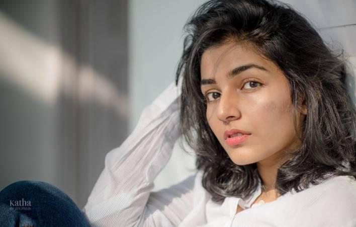 71+ Beautiful Photos of Rajisha Vijayan 31