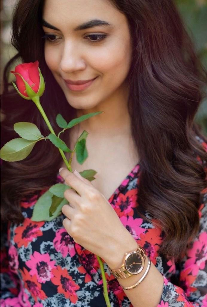 33+ Gorgeous Photos of Ritu Varma 17