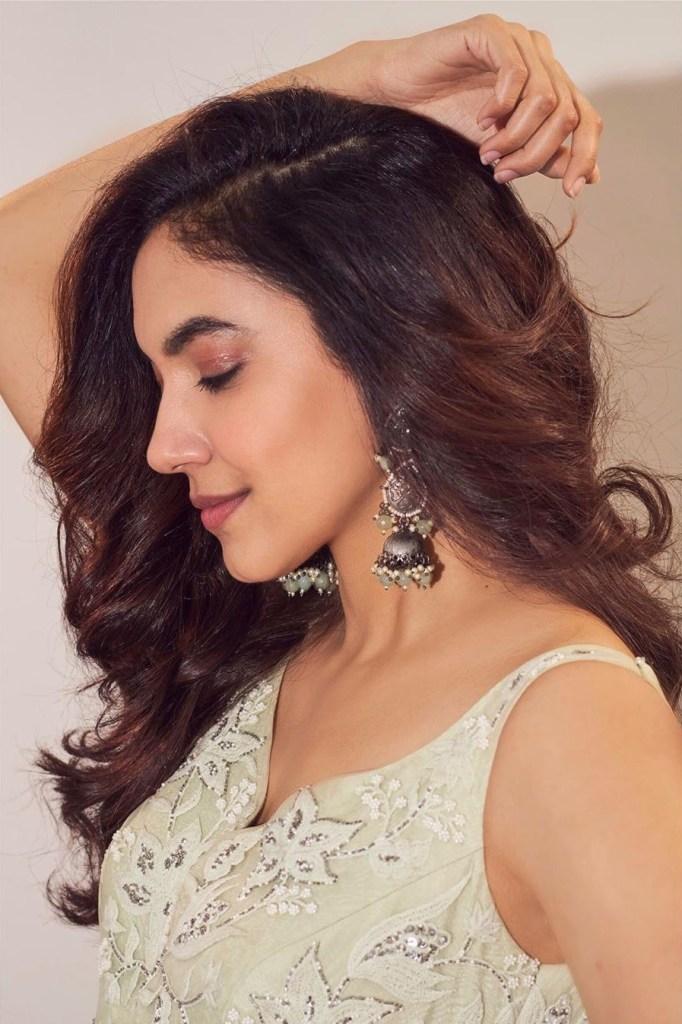 33+ Gorgeous Photos of Ritu Varma 19