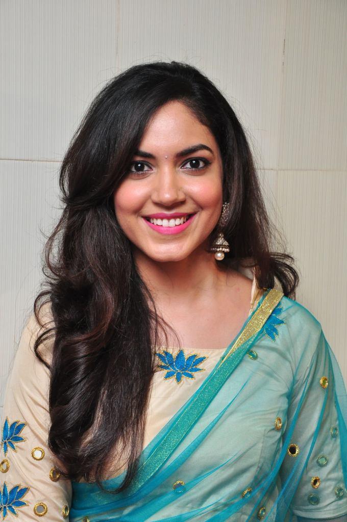 33+ Gorgeous Photos of Ritu Varma 29