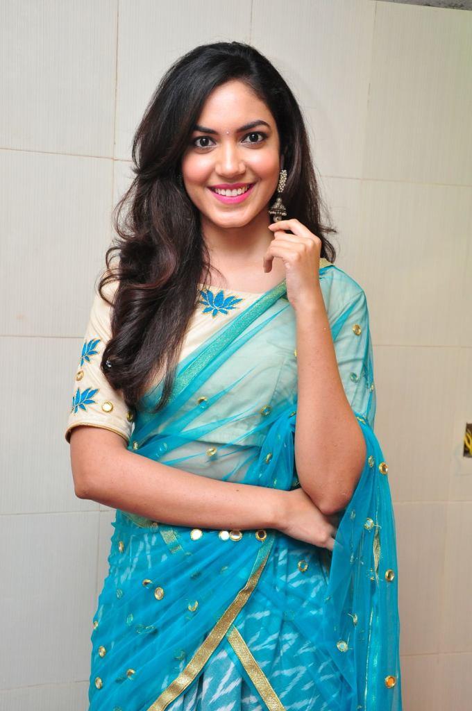 33+ Gorgeous Photos of Ritu Varma 30