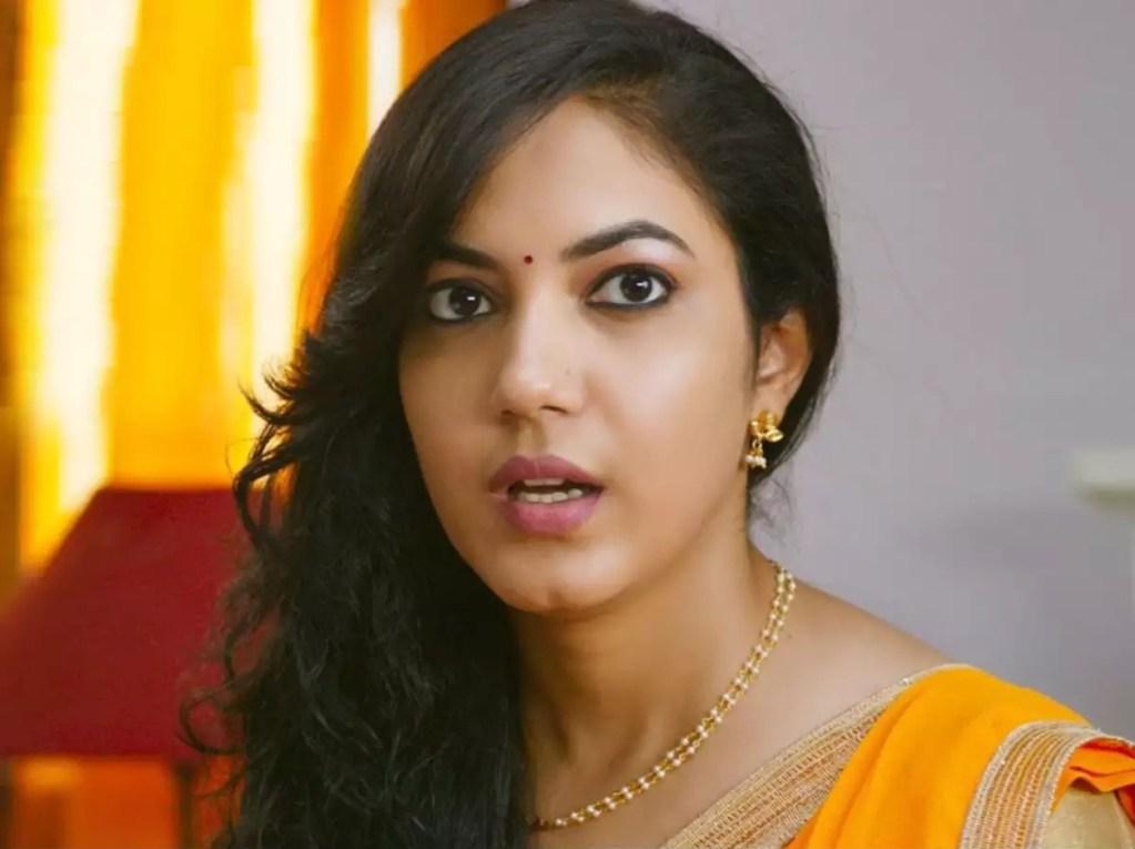 33+ Gorgeous Photos of Ritu Varma 34