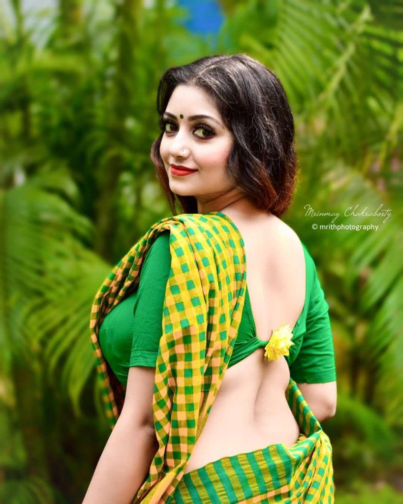 Rupsa Saha Chowdhury 42+ Glamorous Photos, Wiki, Age, Biography, Movies and, web series 124