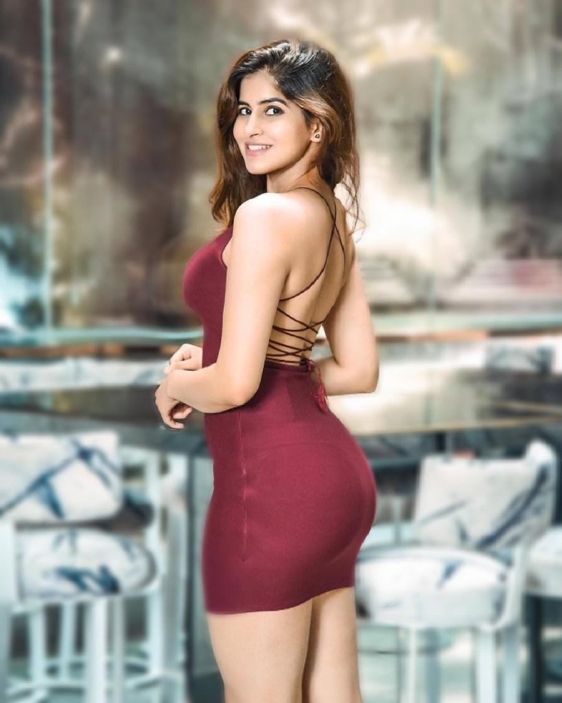 39+ Stunning Photos of Sakshi Malik 36