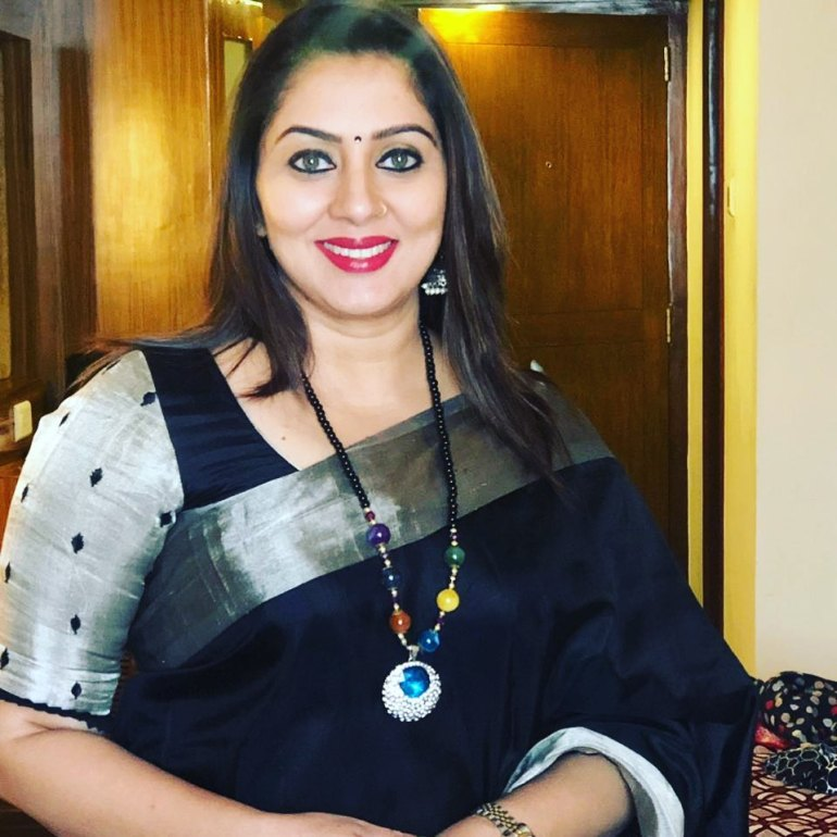 23+ Lovely Photos of Sreeya Remesh 86