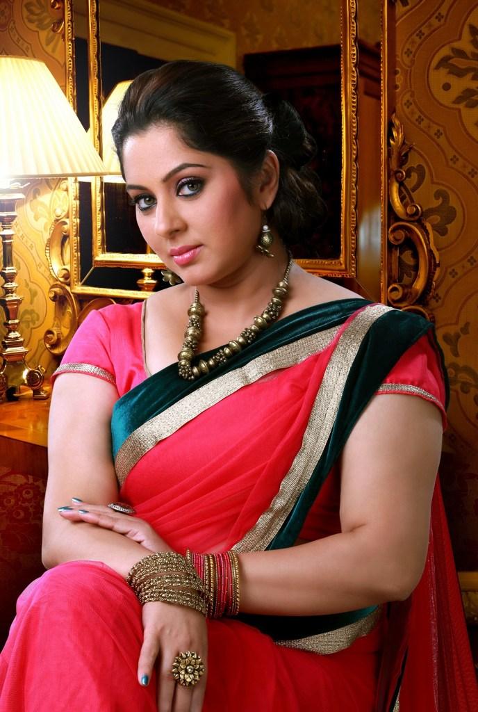 23+ Lovely Photos of Sreeya Remesh 3