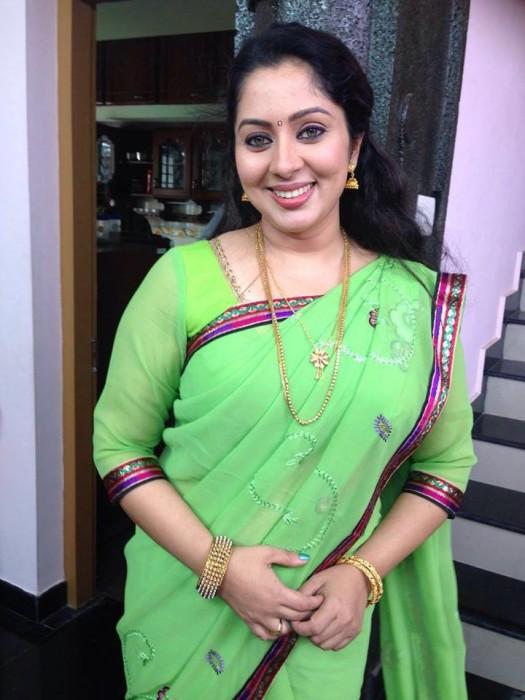 23+ Lovely Photos of Sreeya Remesh 20