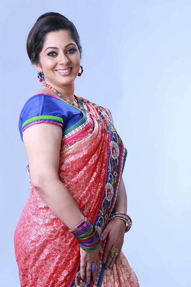 23+ Lovely Photos of Sreeya Remesh 21