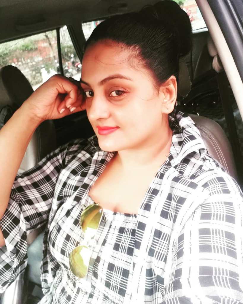 Suchitra Nair Wiki, Biography, Age, Family and 26+ Beautiful Photos 13