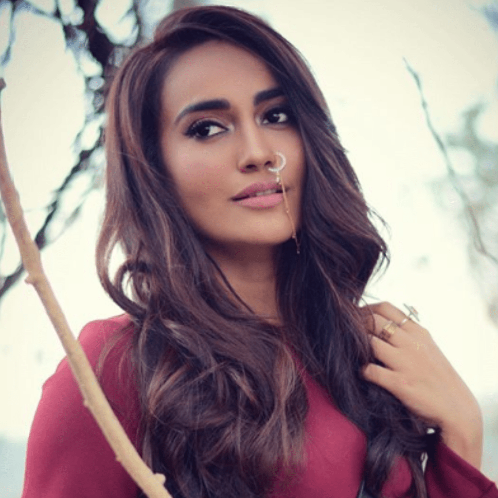 35+ Charming Photos of Surbhi Jyoti 5