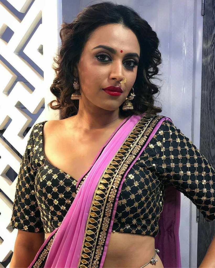 40+ Charming Photos of Swara Bhaskar 11