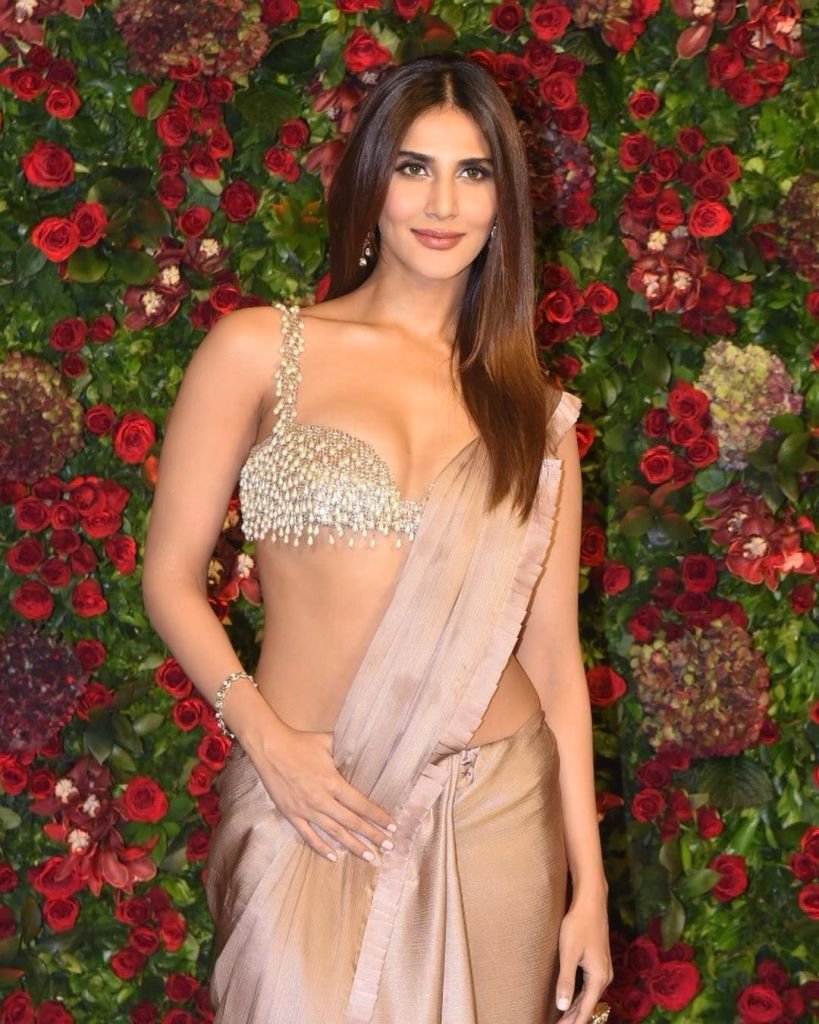 36+ Stunning Photos of Vaani Kapoor 88