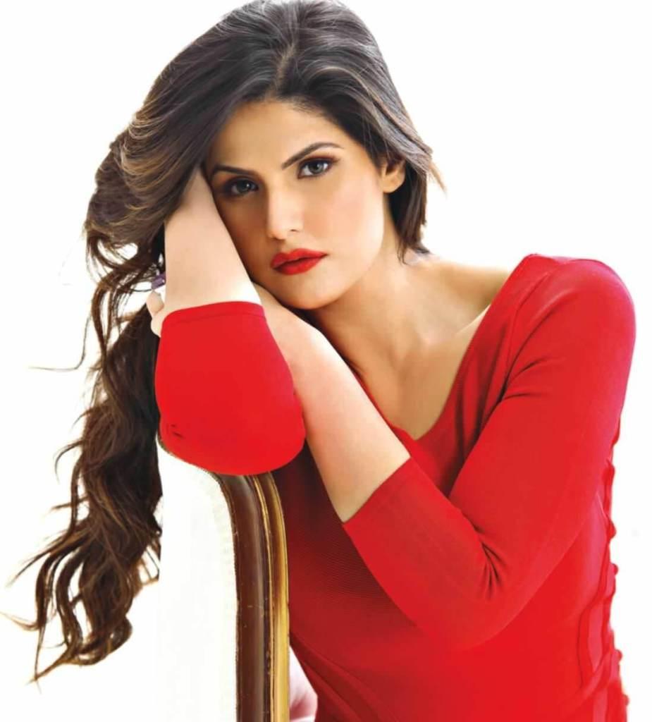45+ Stunning Photos of Zareen Khan 35