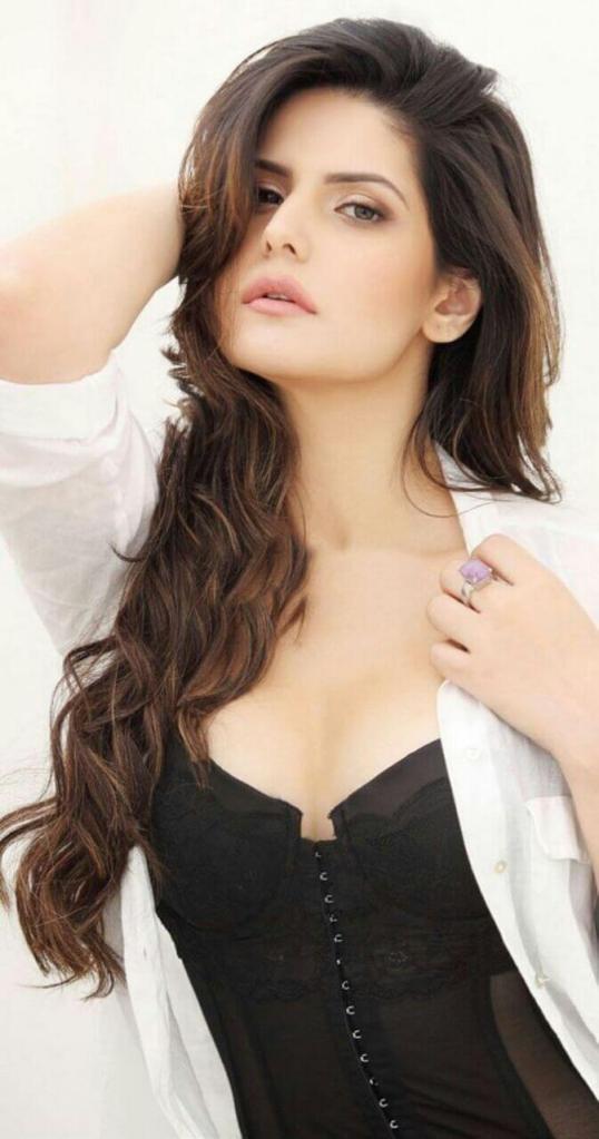 45+ Stunning Photos of Zareen Khan 40