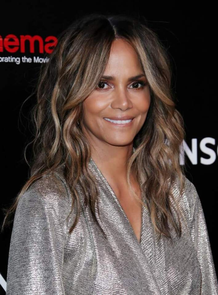 59+ Charming Photos of Halle Berry 35