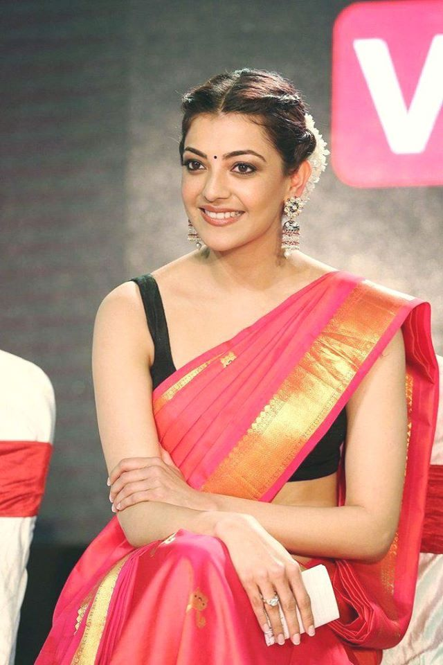 60+ Stunning Photos of Kajal Agarwal 9