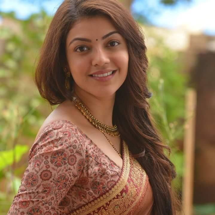60+ Stunning Photos of Kajal Agarwal 53