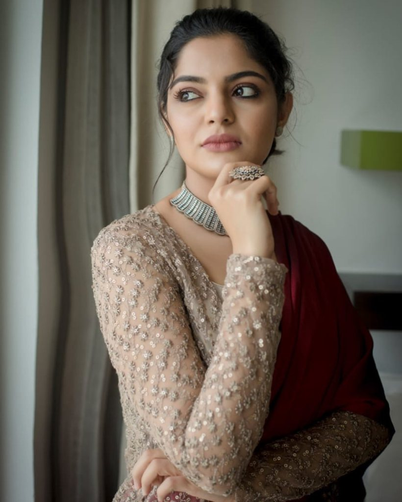 48+ Gorgeous Photos of Nikhila Vimal 108