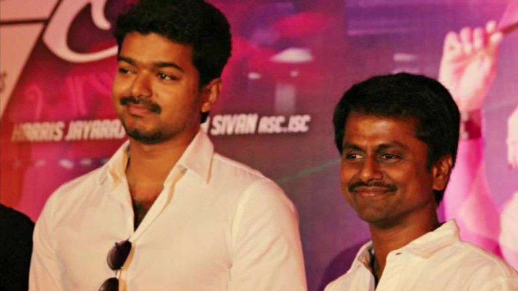 AR Murugadoss Wiki, Age, Family, Movies, HD Photos, Biography, and More 9