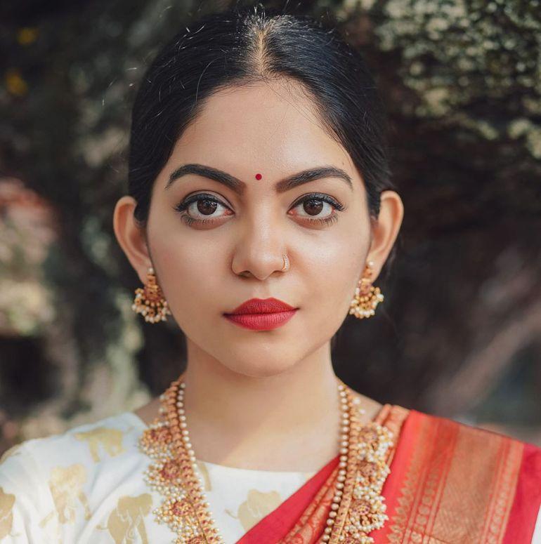Ahaana Krishna 33+ Gorgeous Photos, Wiki, Age, Biography, and Movies 71