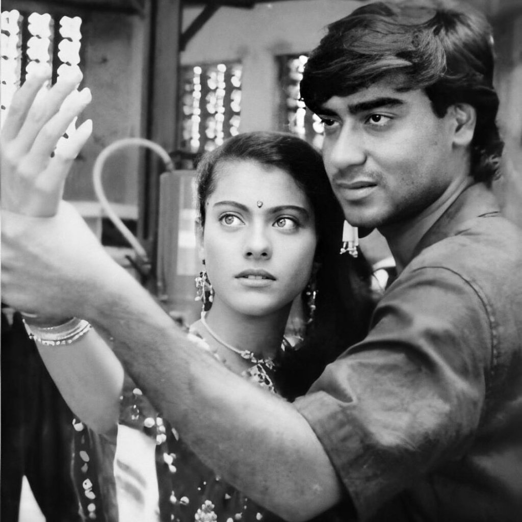 Ajay Devgan Wiki, Age, Family, Movies, HD Photos, Biography, and More 11