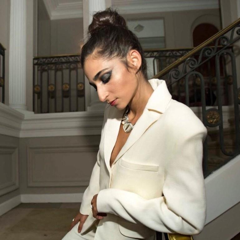 Beautiful Photos of Alba Flores 89