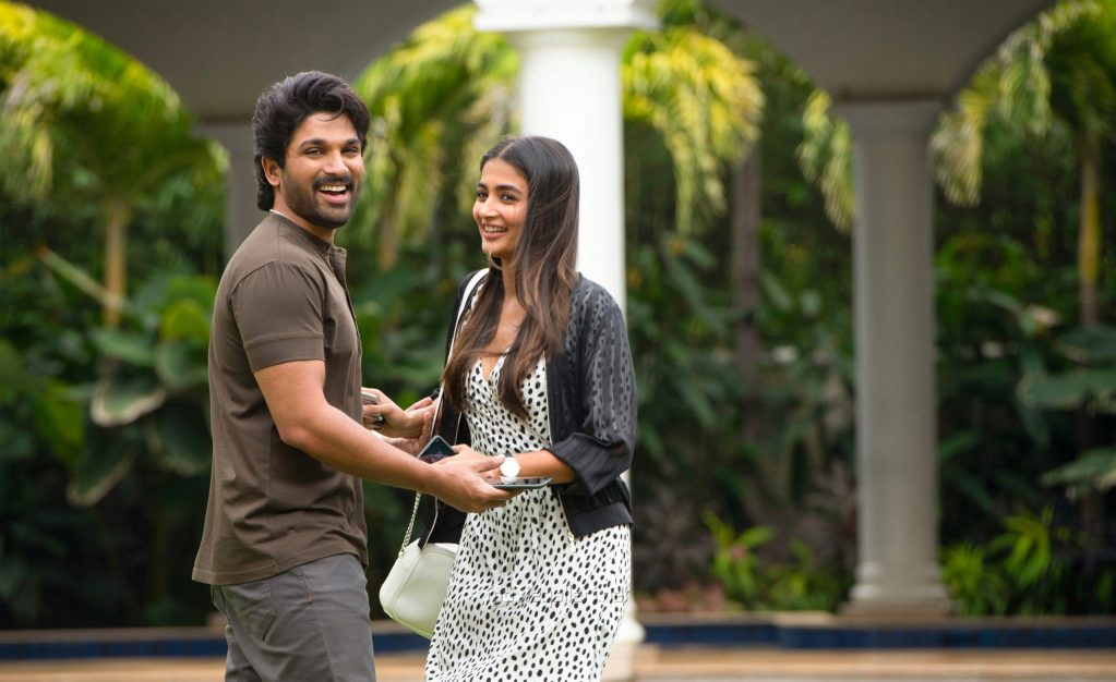 Allu Arjun Wiki, Age, Family, Movies, HD Photos, Biography and More 11
