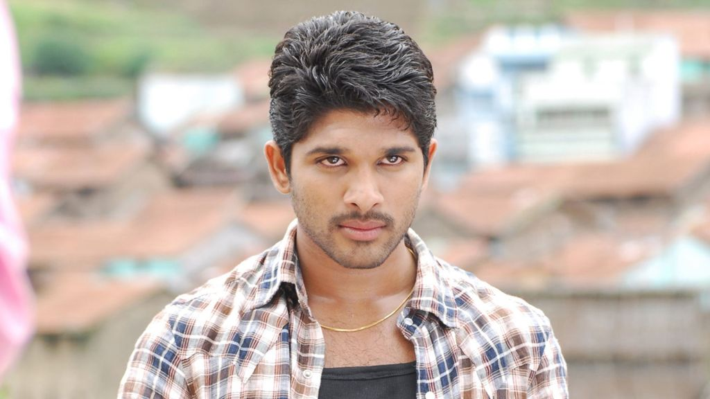 Allu Arjun Wiki, Age, Family, Movies, HD Photos, Biography and More 14