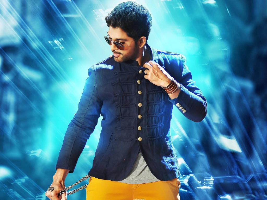 Allu Arjun Wiki, Age, Family, Movies, HD Photos, Biography and More 9