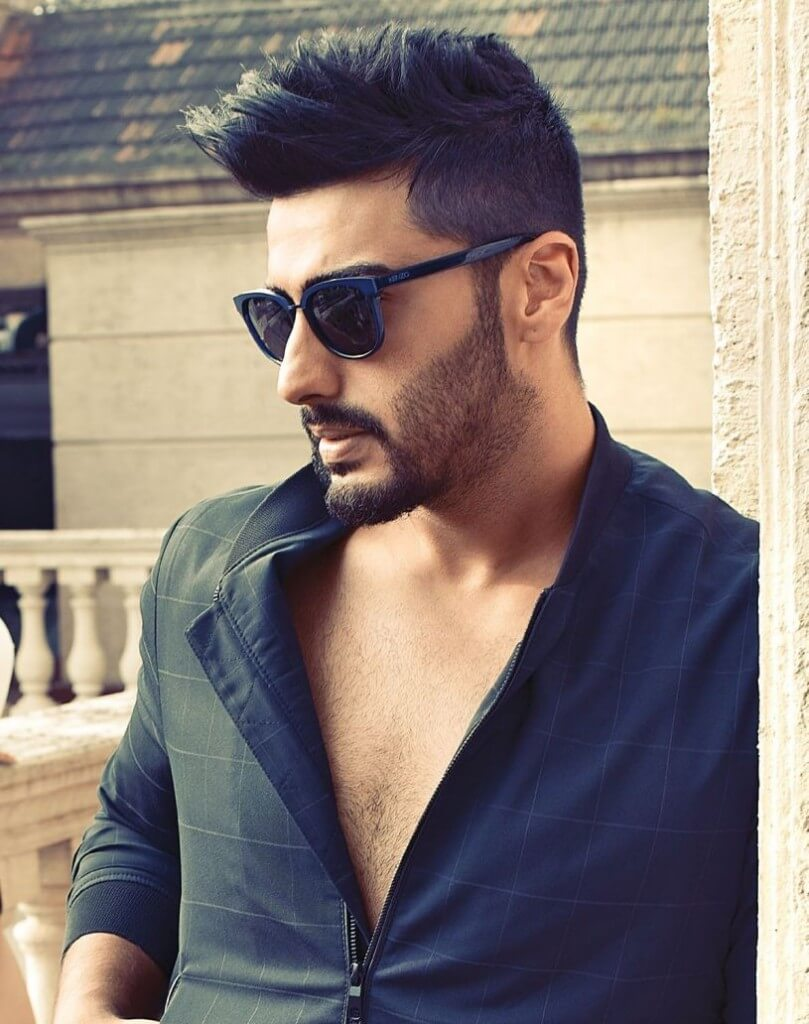 Arjun Kapoor Wiki, Age, Family, Movies, HD Photos, Biography, and More 6