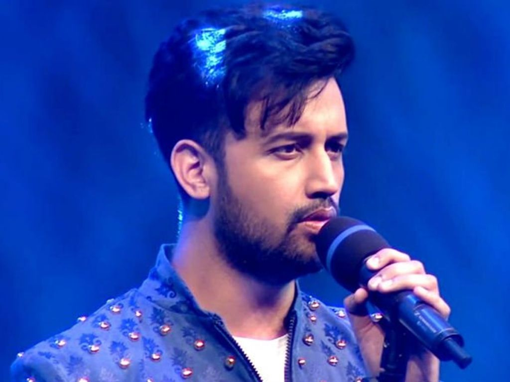 Atif Aslam Wiki, Age, Family, Movies, HD Photos, Biography, and More 2