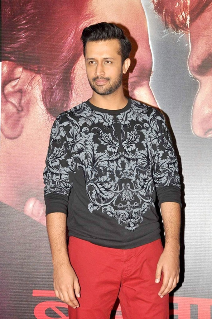 Atif Aslam Wiki, Age, Family, Movies, HD Photos, Biography, and More 4