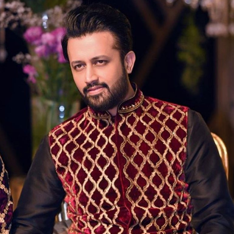 Atif Aslam Wiki, Age, Family, Movies, HD Photos, Biography, and More 6