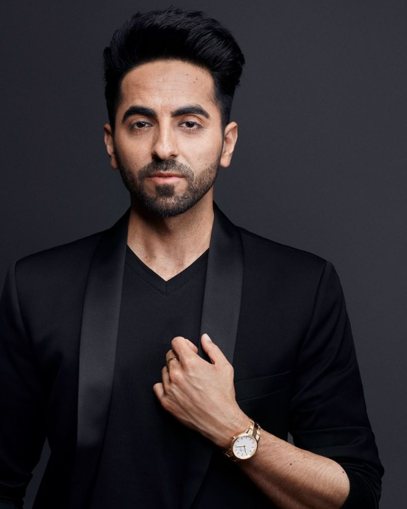 Ayushmann Khurrana Wiki, Age, Family, Movies, HD Photos, Biography, and More 2