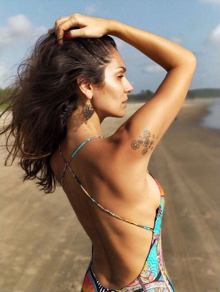 29+ Stunning Photos of Bruna Abdullah 19