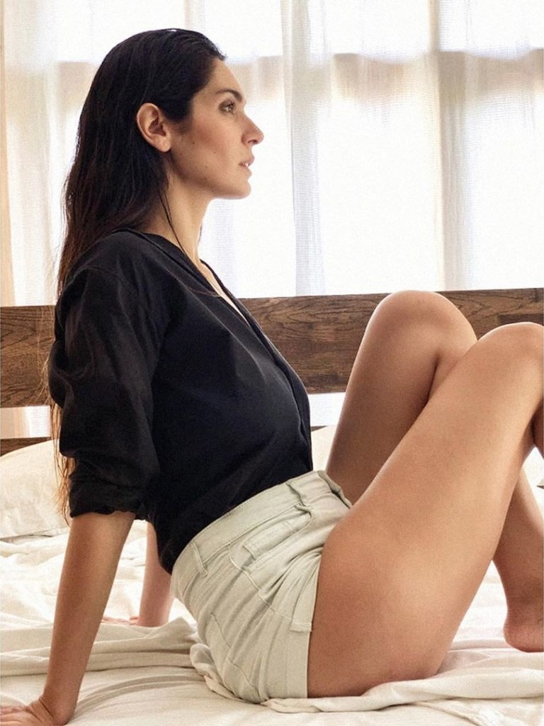 29+ Stunning Photos of Bruna Abdullah 22