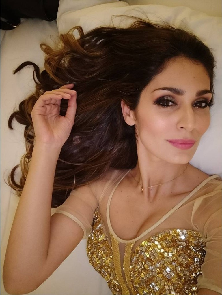29+ Stunning Photos of Bruna Abdullah 5