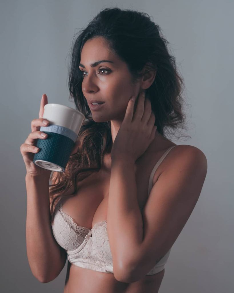 29+ Stunning Photos of Bruna Abdullah 30