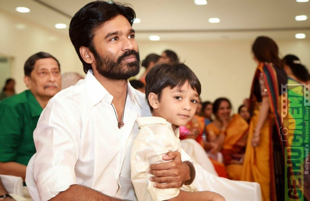 Dhanush Wiki, Age, Family, Movies, HD Photos, Biography, and More 4