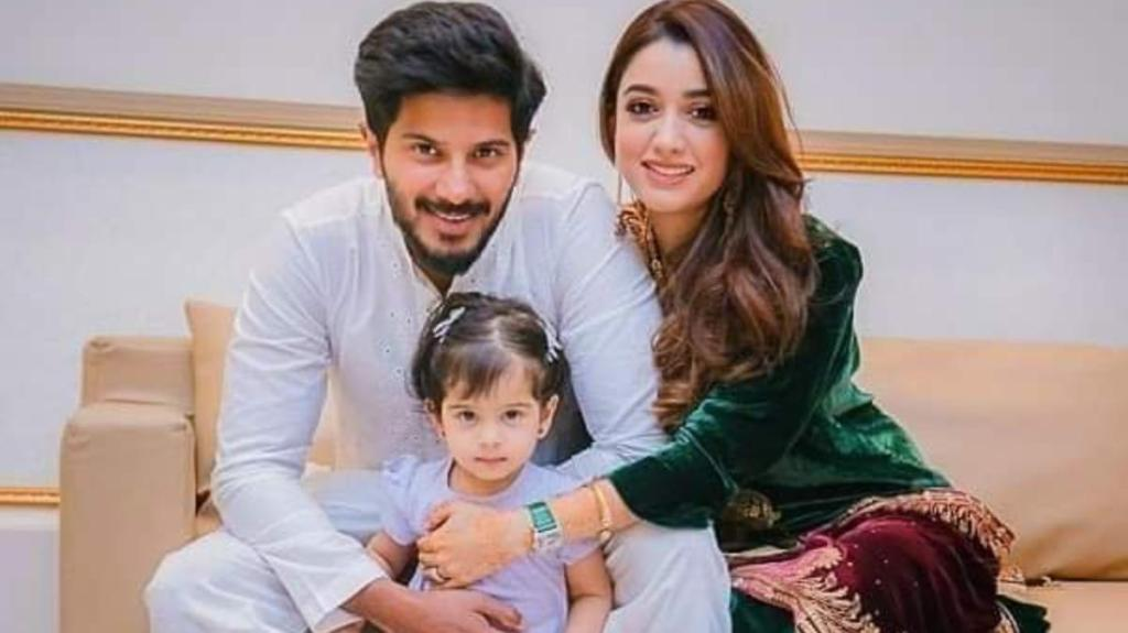 Dulquer Salmaan Wiki, Age, Family, Movies, HD Photos, Biography, and More 5