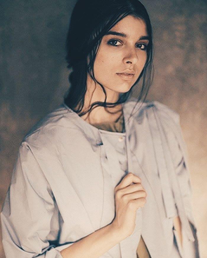 21+ Gorgeous Photos of Giselli Monteiro 19
