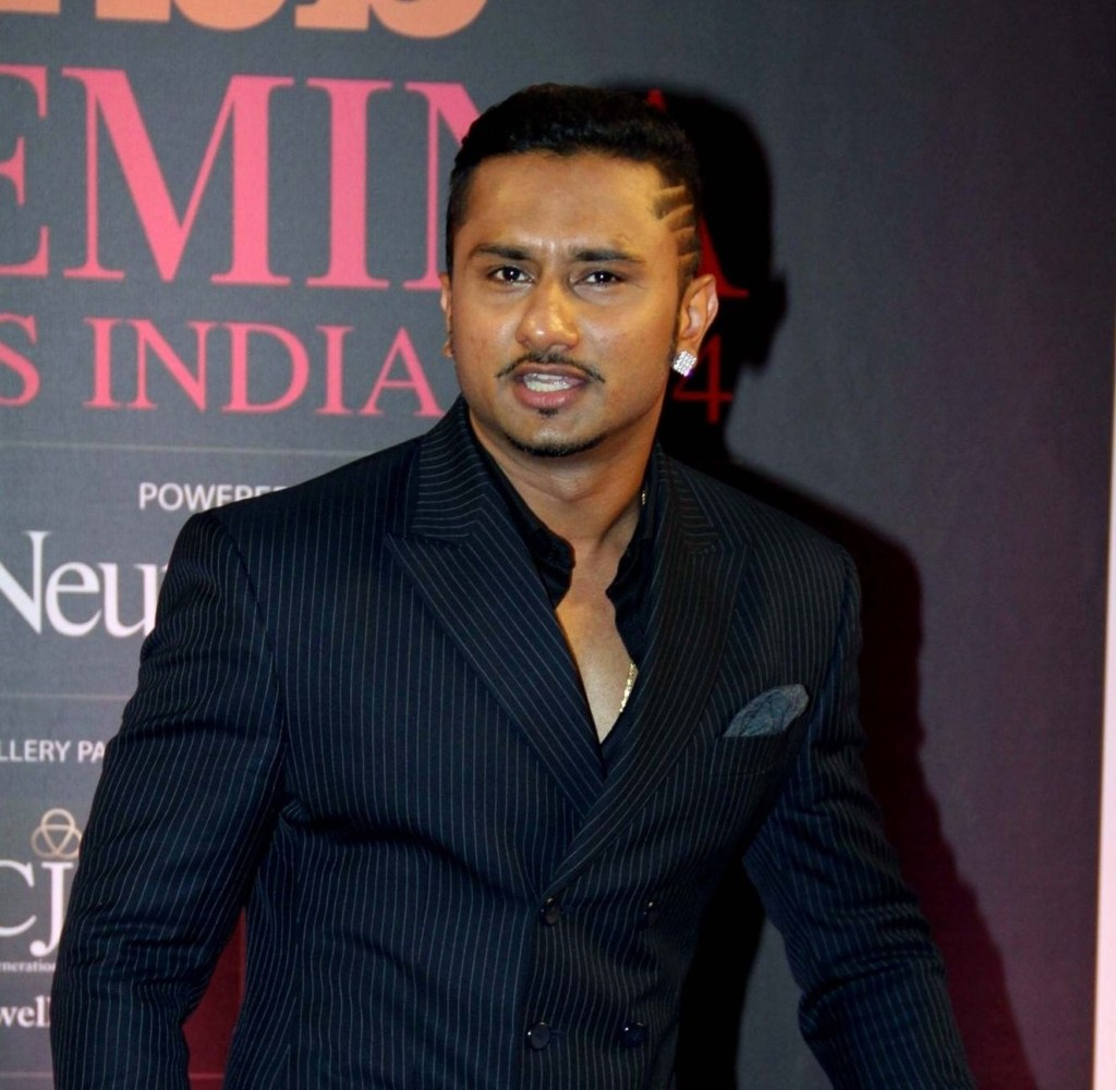 Honey Singh Wiki, Age, Family, Movies, HD Photos, Biography, and More 9
