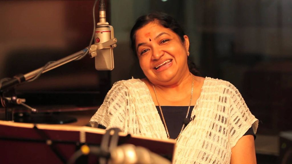 KS Chitra Wiki, Age, Family, Movies, HD Photos, Biography, and More 86