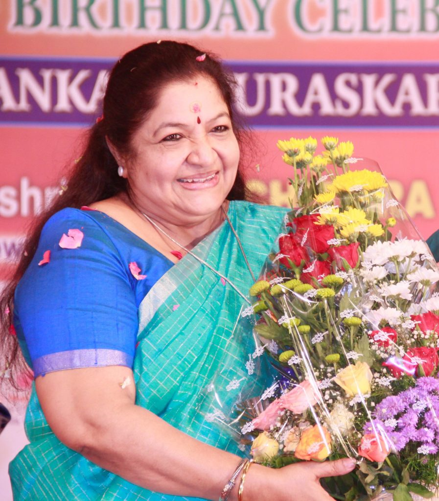 KS Chitra Wiki, Age, Family, Movies, HD Photos, Biography, and More 89