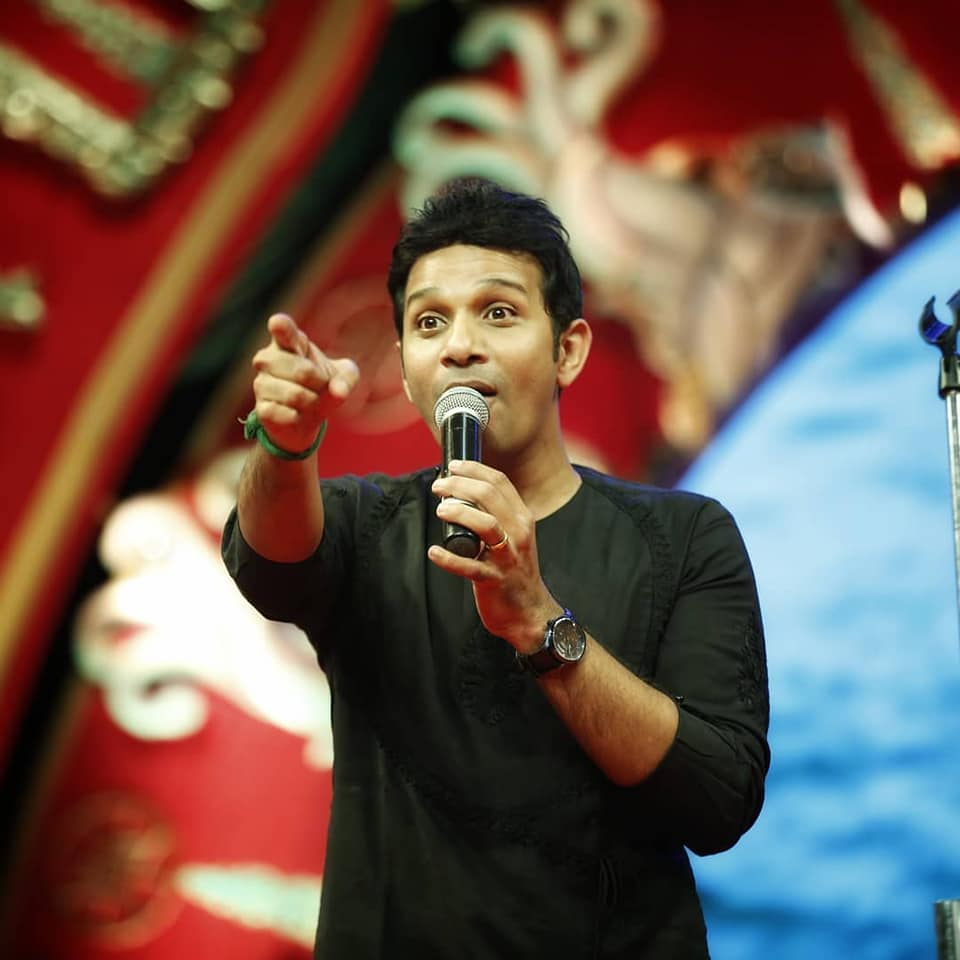 Karthik Wiki, Age, Family, Movies, HD Photos, Biography, and More 7
