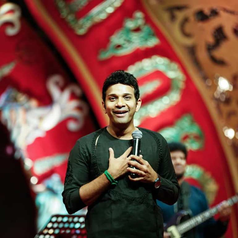 Karthik Wiki, Age, Family, Movies, HD Photos, Biography, and More 91